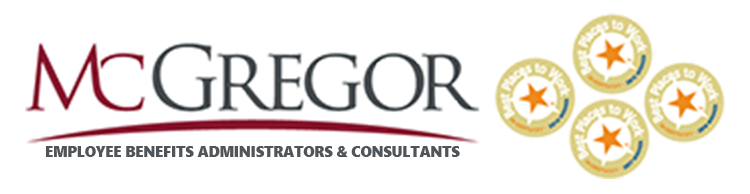 McGregor Logo Transparent